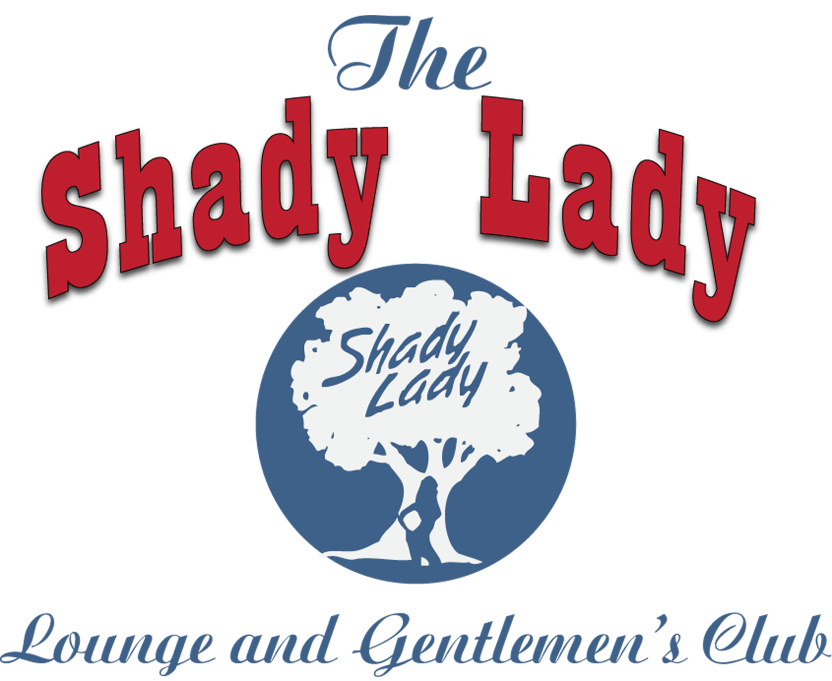 The Shady Lady Lounge